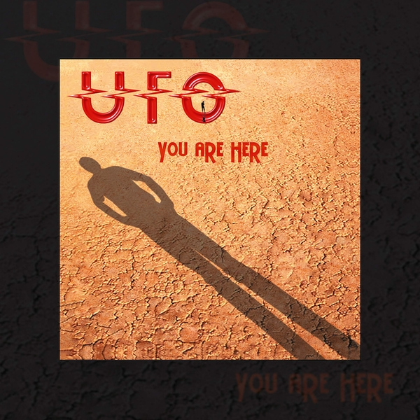 Ufo - You Are Here Vinyl