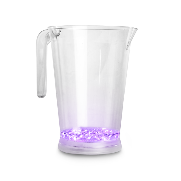 LED Party Beverage Pitcher