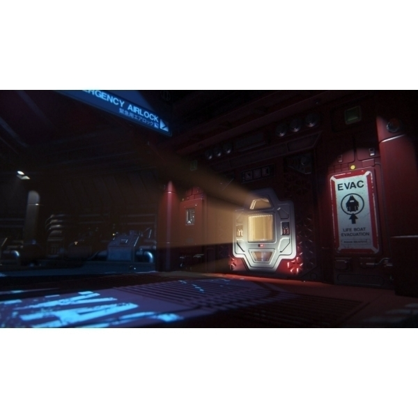 Alien Isolation Nostromo Edition PC Game (Boxed and Digital Code) - Image 6