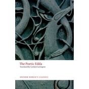 The Poetic Edda by Oxford University Press (Paperback, 2014)
