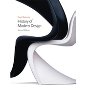 History of Modern Design 2nd.ed. by David Raizman (Paperback, 2010)