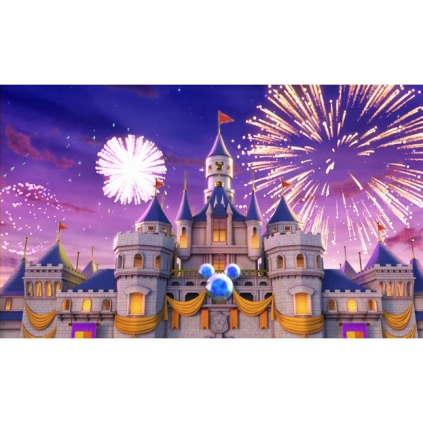 Disney Magical World 3DS Game - Image 2