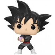 Goku Black (Dragon Ball Super) Funko Pop! Vinyl Figure