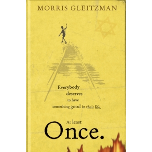 Once by Morris Gleitzman (Paperback, 2006)