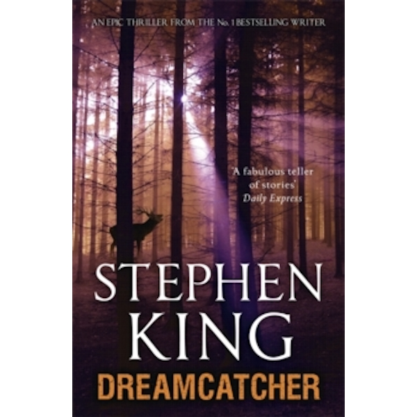 Dreamcatcher by Stephen King (Paperback, 2011)