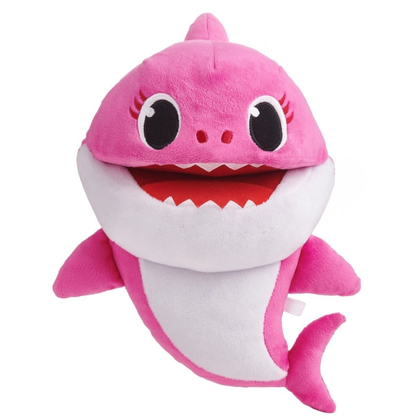 Baby Shark Song Puppet  Mommy (61182)