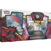 Pokemon TCG Shining Legends - Zoroark-GX Special Collection