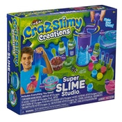Cra-Z-Slimy Super Slimy Studio