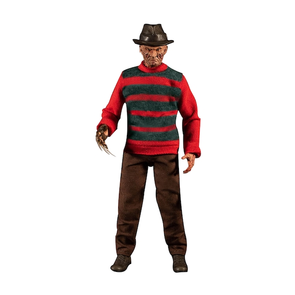 Freddy Krueger (Nightmare On Elm Street) One:12 Collective Figure - Image 1