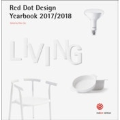 Living 2017-2018 (Red Dot Design Yearbook) Hardcover
