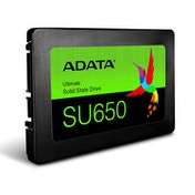 ADATA SU650 internal solid state drive 2.5inch 480 GB Serial ATA III SLC