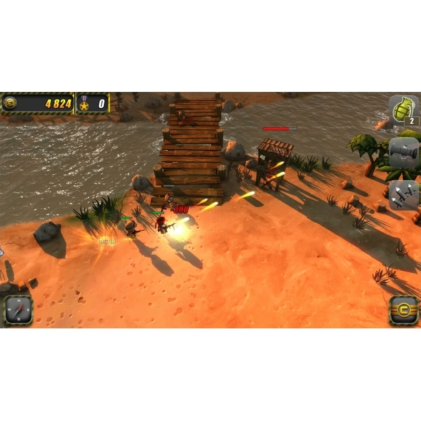 Tiny Troopers Game PC - Image 6