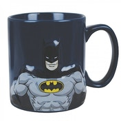 DC Batman Embossed Mug 14oz