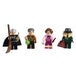 Lego Harry Potter Professors Minifigures Limited Edition - Image 3