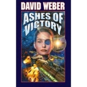 Ashes of Victory by David Weber (Paperback, 2001)