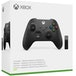 Xbox Wireless Controller Carbon Black + Wireless Adapter for Windows (Xbox Series X/S) - Image 4