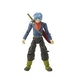 Future Trunks (Dragon Ball Super) Dragon Stars Series 8 Action Figure - Image 2
