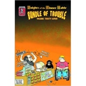 Knights of the Dinner Table Bundle of Trouble 37
