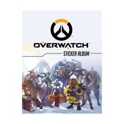 Overwatch Sticker Starter Pack