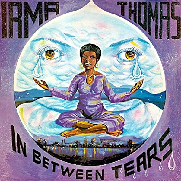 Irma Thomas - In Beetween Tears Vinyl