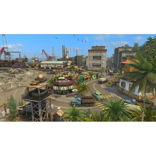 Tropico 3 III Gold Edition Game PC - Image 3