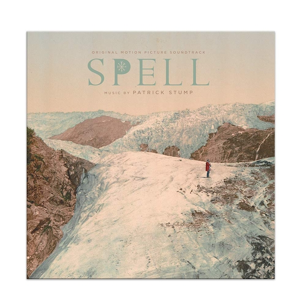 Original Soundtrack / Patrick Stump - Spell Vinyl