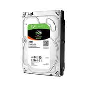 Seagate FireCuda 2 TB 3.5 inch Internal SSHD Hard Drive (64 MB Cache SATA 6 GB/s up to 210 MB/s)