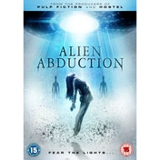 Alien Abduction DVD