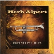 Herb Alpert Definitive Hits CD