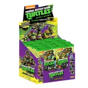 TMNT Mutant Mayhem Trading Cards (50 Packs)