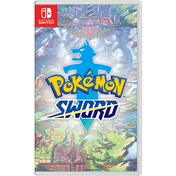 Pokemon Sword Nintendo Switch Game