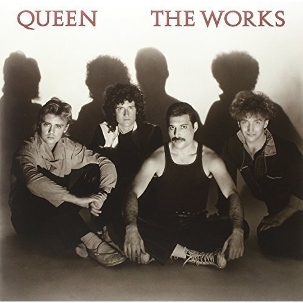 Queen - The Works Vinyl