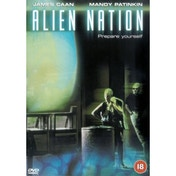 Alien Nation DVD