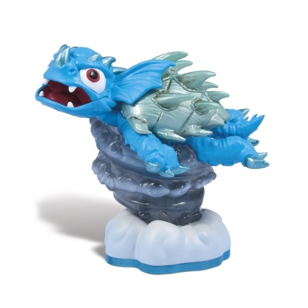 Light Warnado (Skylanders Swap Force) Air Character Figure - Image 1