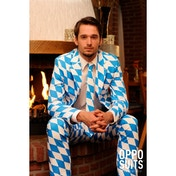 Opposuit The Bavarian UK Size 42 One Colour