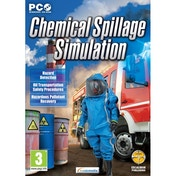 Chemical Spillage Simulator Game PC