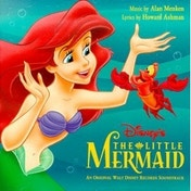 Original Soundtrack- Disney The Little Mermaid CD