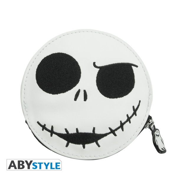The Nightmare Before Christmas - Jack Skellington Coin Purse