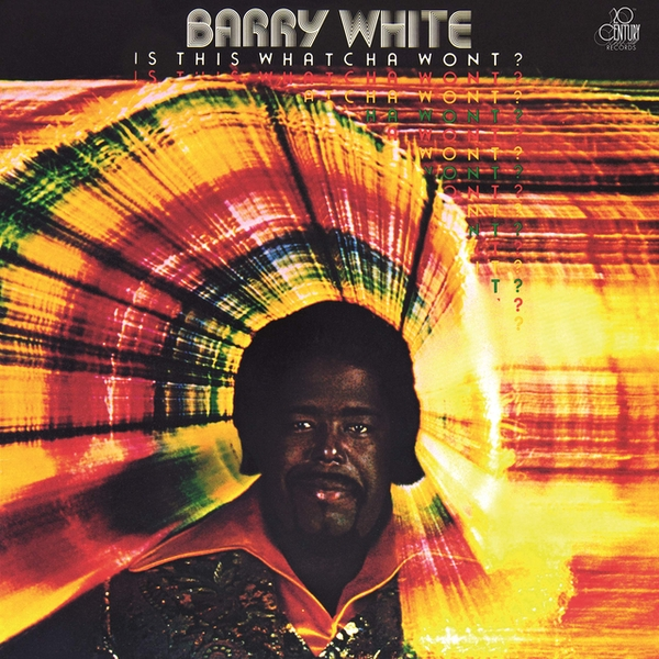 Barry White - Is This Whatcha Wont Vinyl