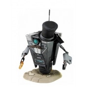 Borderlands Gentlemen Caller Claptrap