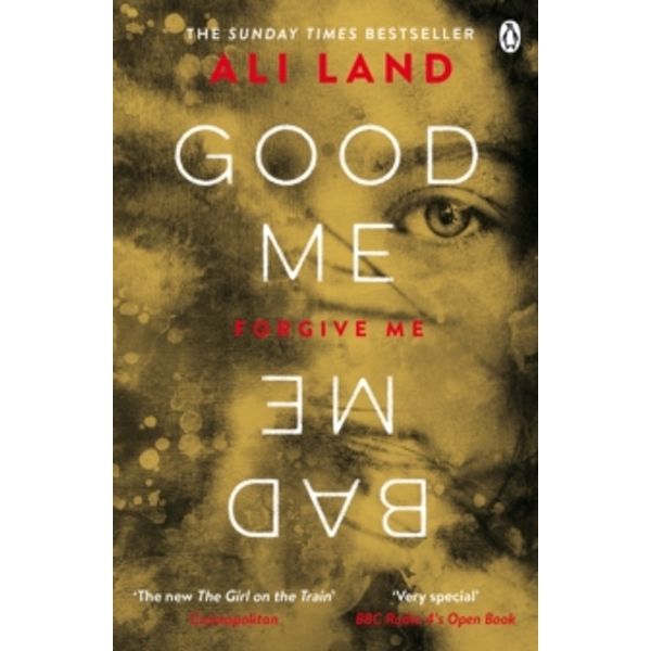 Good Me Bad Me : The Richard & Judy Book Club thriller 2017 Paperback