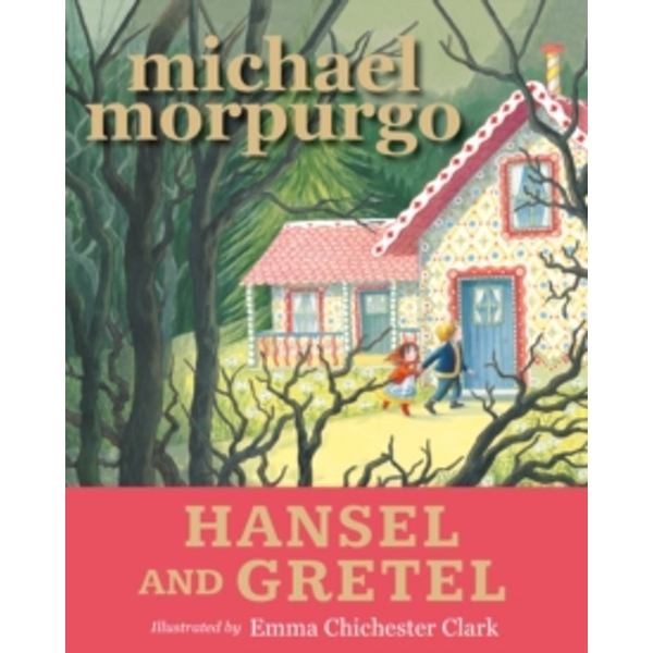 Hansel and Gretel Paperback / Softback
