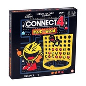 Pacman Connect 4