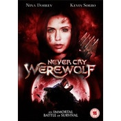 Never Cry Werewolf DVD