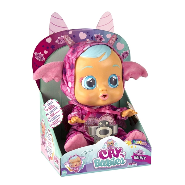 Baby WOW - Cry Babies Fantasy - Bruny Dragon - Image 1