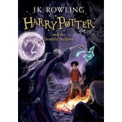 Harry Potter and the Deathly Hallows: 7/7 (Harry Potter 7) Hardcover