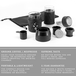 2 In 1 Portable Espresso Maker | Nespresso Compatible | Pukkr - Image 5