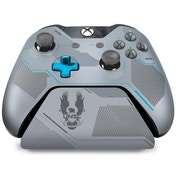 (Damaged Packaging) Halo 5 Guardians Spartan Locke Controller Stand Xbox One