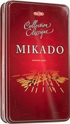 Mikado Wooden Game Tin Edition