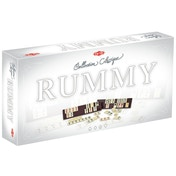 Rummy - Classic Board Game [Damaged Packaging]